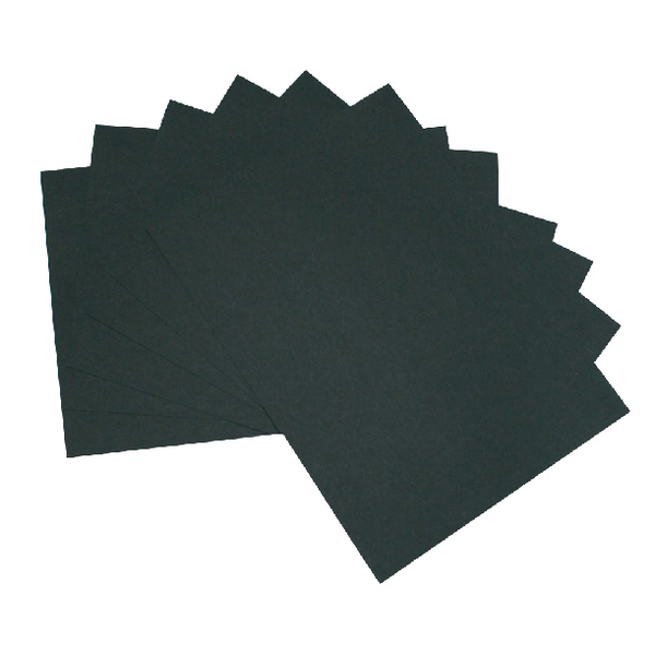 Office Card A3 Black 220g [20 Sheets]