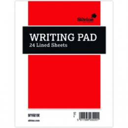 Duke Writingpad Ruled 24 Sheets [Pack of 36]