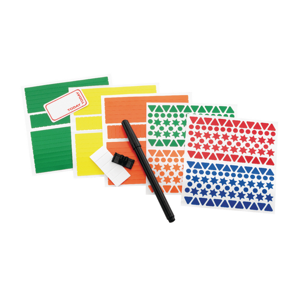 Sasco Year Planner Kit