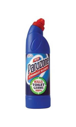 Parozone Bleach 750ml