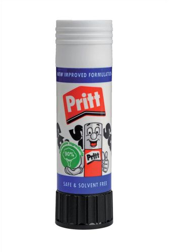 Pritt Stick Medium 22g [Pack of 24]