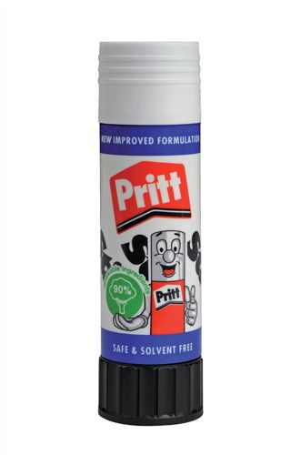 Pritt Stick Large 43g [Pack of 24]