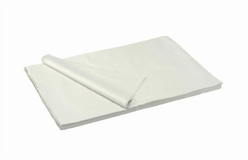 Flexocare Tissue Paper 500x750mm White [Pack of 480]