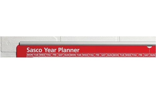Sasco Planner Wall Fixing Kit [Pair]