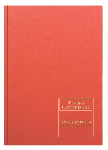 Cathedral Analysis Book 69/2/10.1
