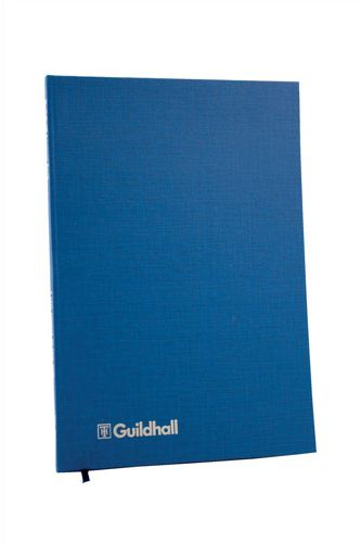 Guildhall Account Book 31/5