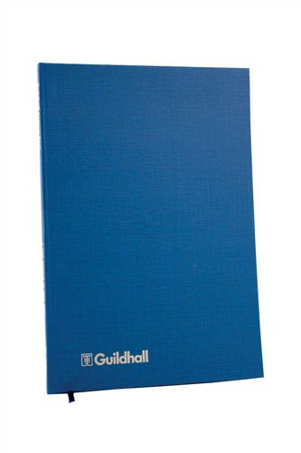 Guildhall Account Book 31/6