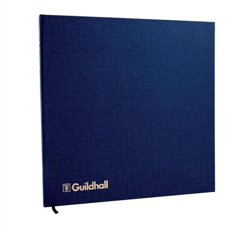 Guildhall Account Book 51/4-16