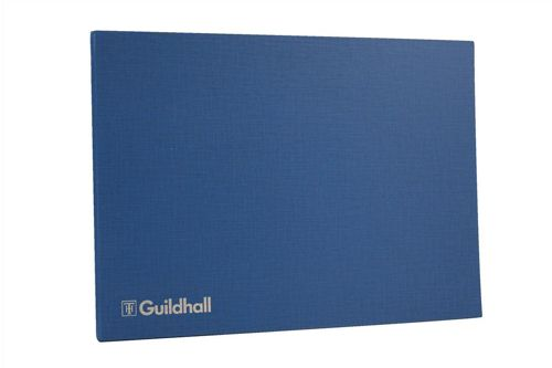 Guildhall Account Book 61/6-20