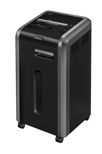 Fellowes 225Mi Microshred Shredder