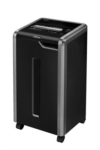 Fellowes 325Ci Cross Cut Shredder