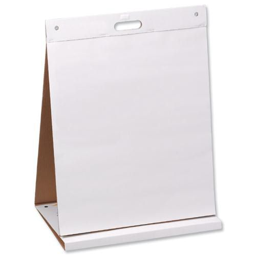 3M Post-It Meeting Chart and Drywipe Whiteboard Eraser