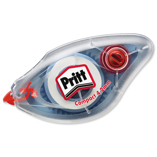 Pritt Compact Correction Roller 4.2mm [Pack of 10]