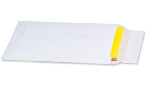 All Board A4 Envelope 235x308x30mm [Pack of 25]