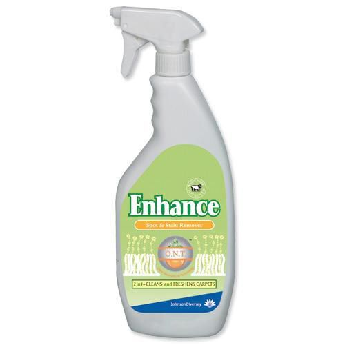 Enhance Spot and Stain 750ml [Pack of 6]