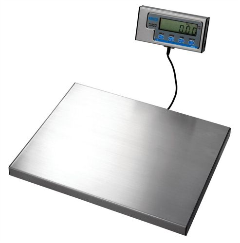 Salter 120kg Electric Parcel Scale