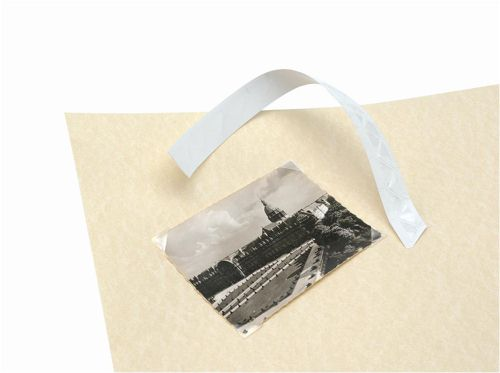 Photo Corners White [Pack of 250]
