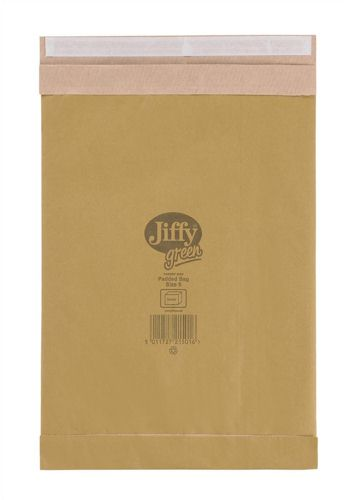 Jiffy Padded Bag 245x381mm [Pack of 10]