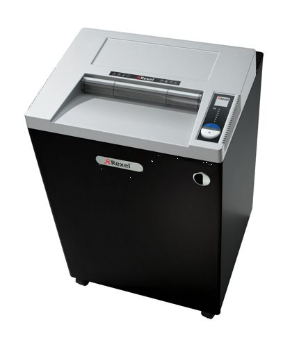 Rexel RLWX25 Shredder Black