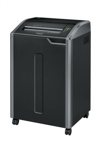 Fellowes 485Ci Cross Cut Shredder