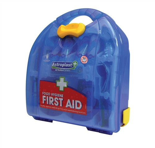 Wallace Cameron Food Hygiene First Aid Kit Medium