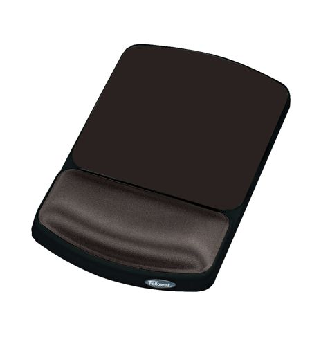 Fellowes Premium Gel Adjustable Mouse Pad with Wrist Support