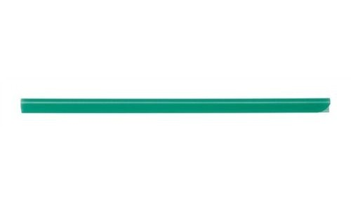 Durable Spinebar 6mm A4 Green [Pack of 50]