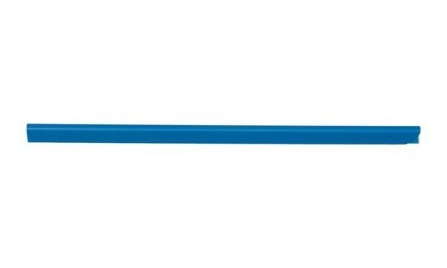 Durable Spinebar 6mm A4 Blue [Pack of 50]