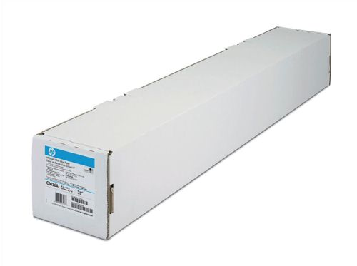 HP C6036A Bright White Inkjet Paper Roll 914mmx45m