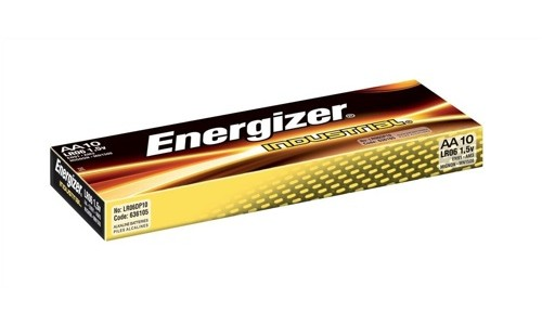 Energizer AA LR6 [Pack of 10]