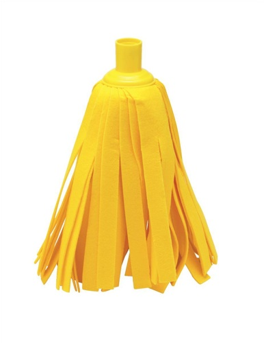 Addis Cloth Mop Refill Yellow