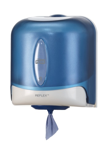 Lotus LP Reflex Dispenser Blue
