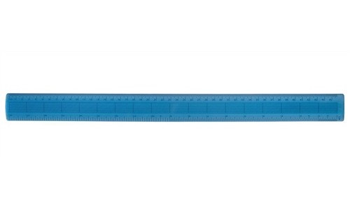 Helix Ruler 45cm Shatterproof [Pack of 10]
