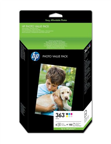 HP Q7966EE Photo Pack
