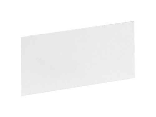 Basildon Bond DL White Peel and Seal Watermarked Envelopes [Pack of 500]
