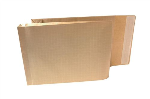 New Guardian Armour Gusset Envelopes 381x280x50mm Manilla [Pack of 100]