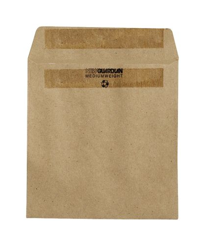 New Guardian Wage Envelopes 108x102mm Plain [Pack of 1000]